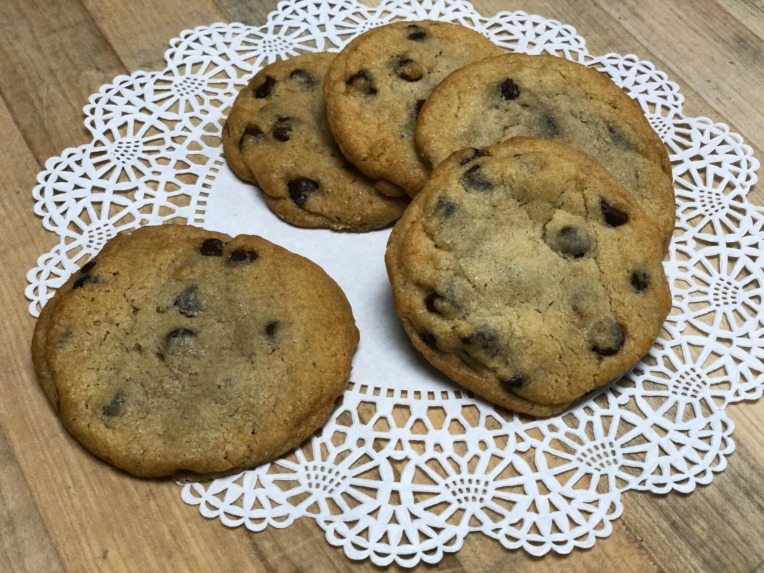 National Homemade Cookies Day Barstow S Dairy Store And Bakery